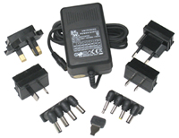 Short Leads Cool Components PA-YC-SL Power Y-Cable