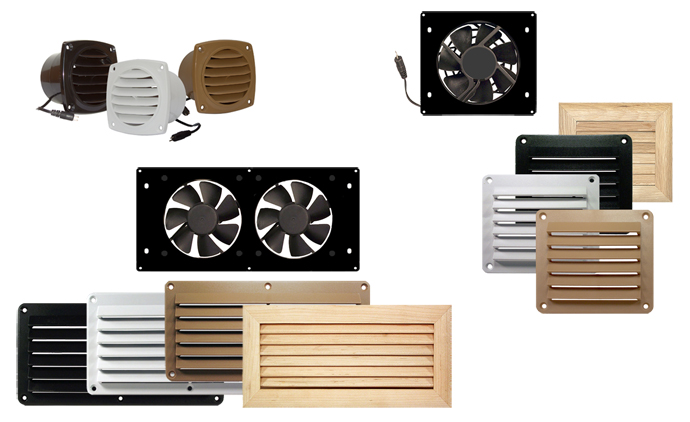 Superieur Cool Components Cooling Ventilation Products For Audio