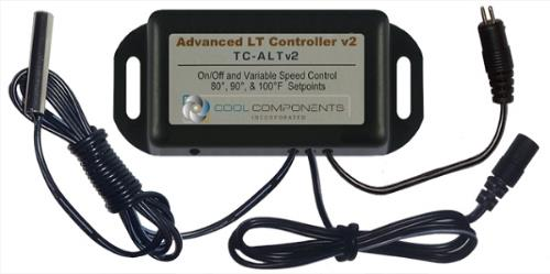 Advanced LT Controller v2- On/Off & Variable Speed