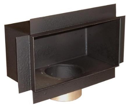 Wall Duct Box - 4x8
