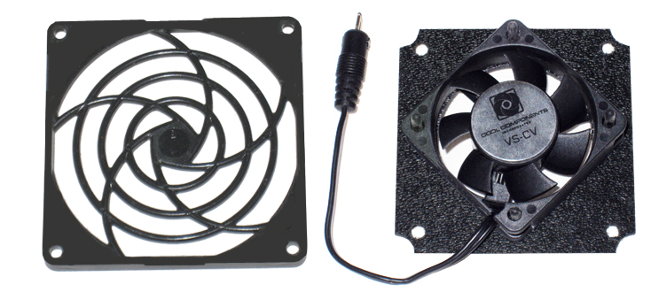 Duct System Fan Unit