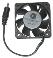 Replacement Fan - 50x15